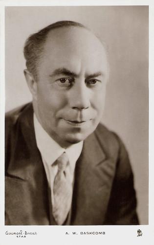 A.W. Baskcomb
