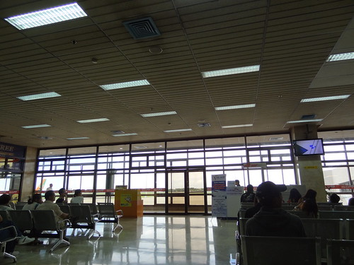 Cebu Air Port