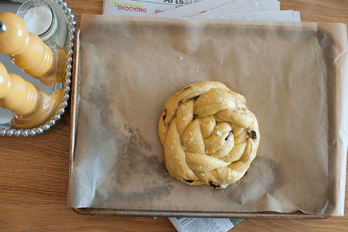 chocolate chunk and sea salt challah – olga massov