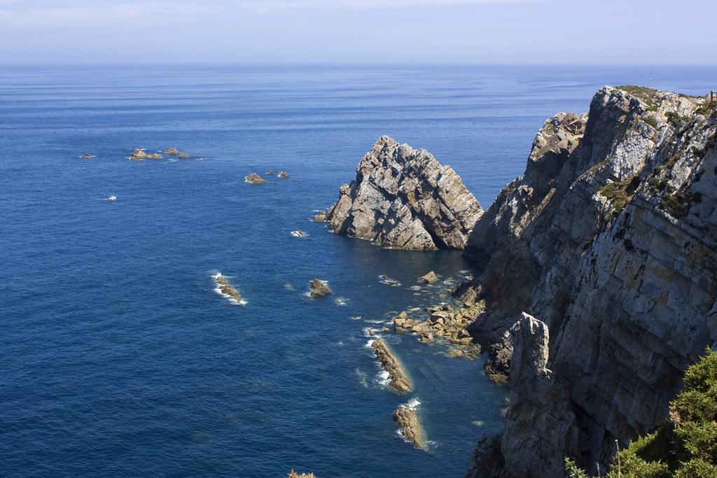 Cabo de Peñes