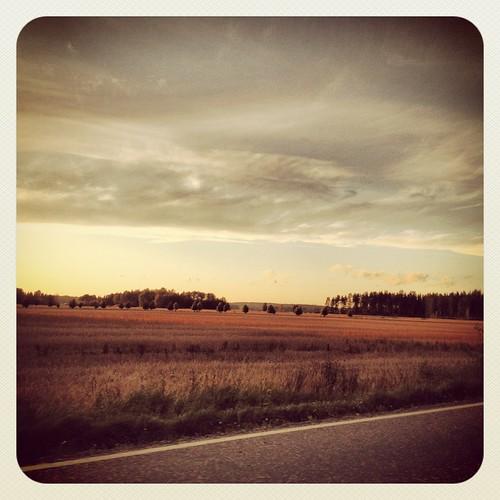 espoo suomi finland golf september 2012 egs syyskuu