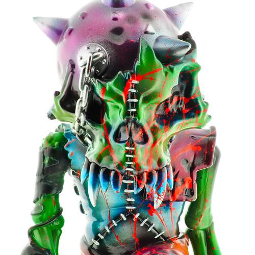 Mike Sutfin MadBattleMan - Skinner HP