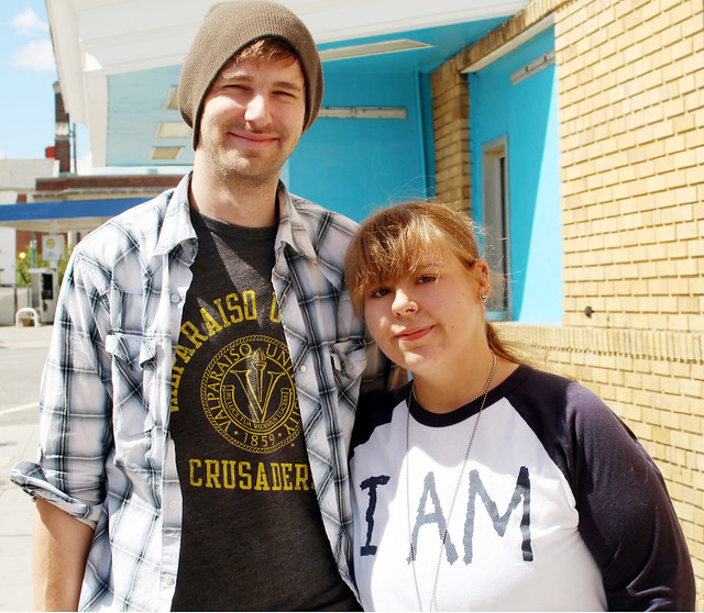 owl city meet the band