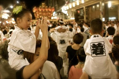 2012夏日大作戰 - 京都 - 祇園祭 (6)