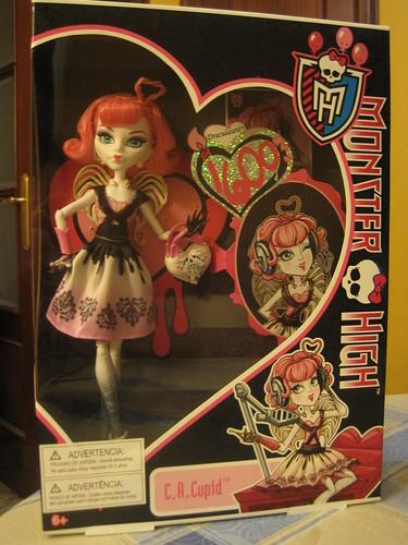 Cupid (por fin)