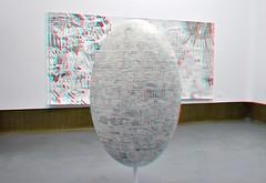 Egg Paul Noble Boijmans 3D