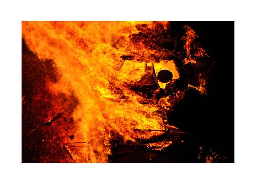 newmexico santafe fire 2012 zozobra oldmangloom fiestadesantafe
