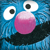 Sesame Street - The Monster at the End of the Book