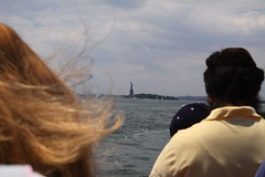 Going to Governors Island