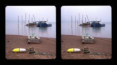 Nova Scotia, 3D cross-view