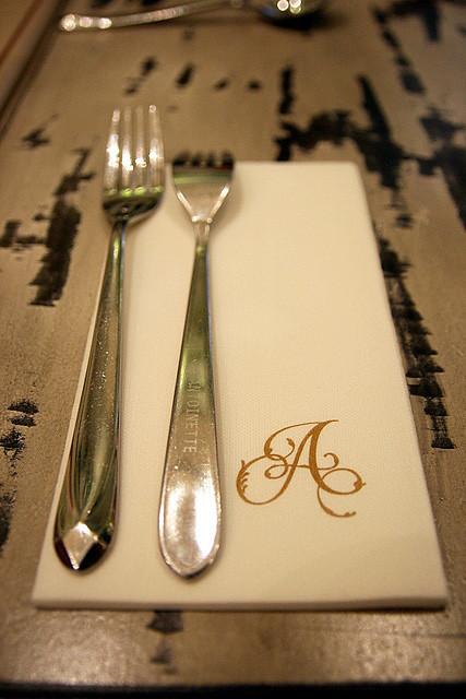 A for Antoinette