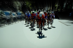 Ciclist@s.