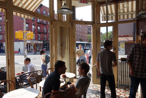 Ost Cafe | E 12th St | East Village