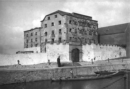 Lock Mills