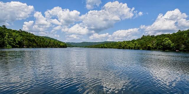 Leatherwood Lake