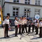 12. April - Platzkonzert Adliswil