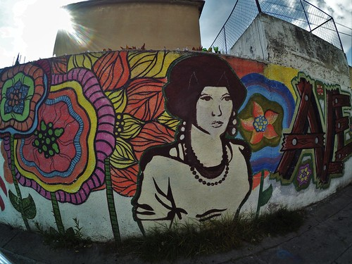 Afromujer.