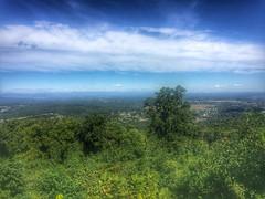 Shenandoah national Park - iPhone