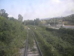 Kosovan-Macedonian border