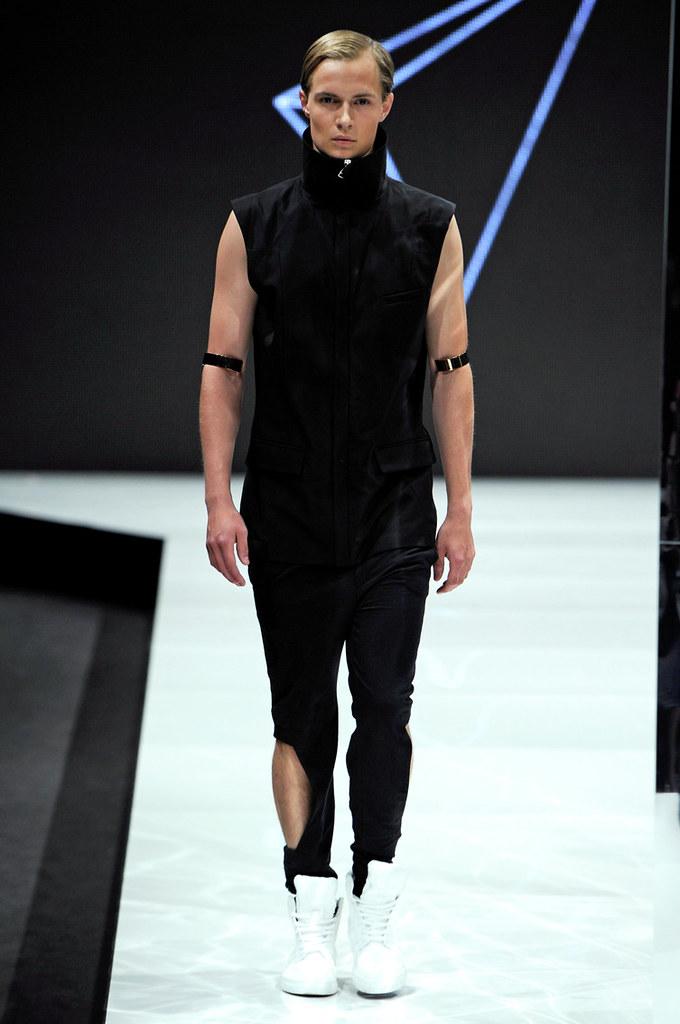 SS13 Copenhagen Odeur013_Jakob Bertelsen(Copenhagen Fashion Week)