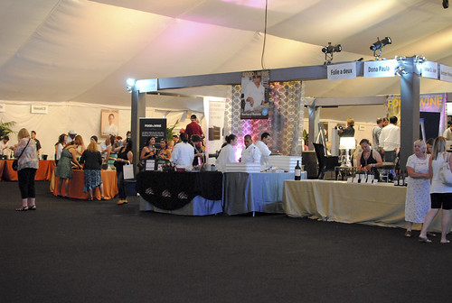 7763939306 e0dc723b3e LA Food & Wine: Saturday Grand Tasting (Los Angeles, CA)