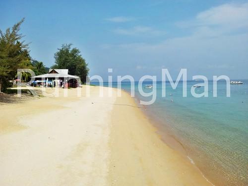 Berjaya Tioman Resort 10 - Beach