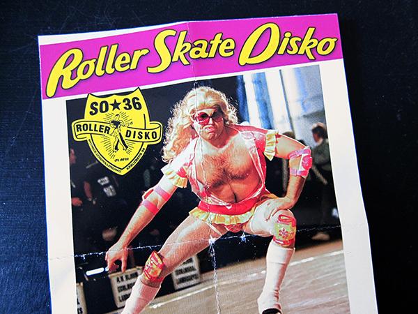 Roller Disco Deutschland