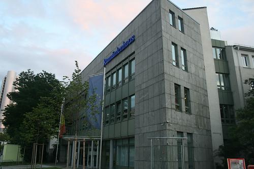 Rumänienhaus