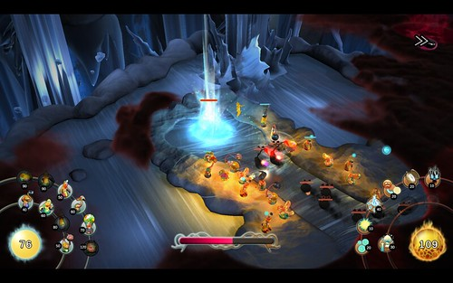 """""""Shad'O"""" Looks to Add Engaging Story to Tower Defense Genre"""