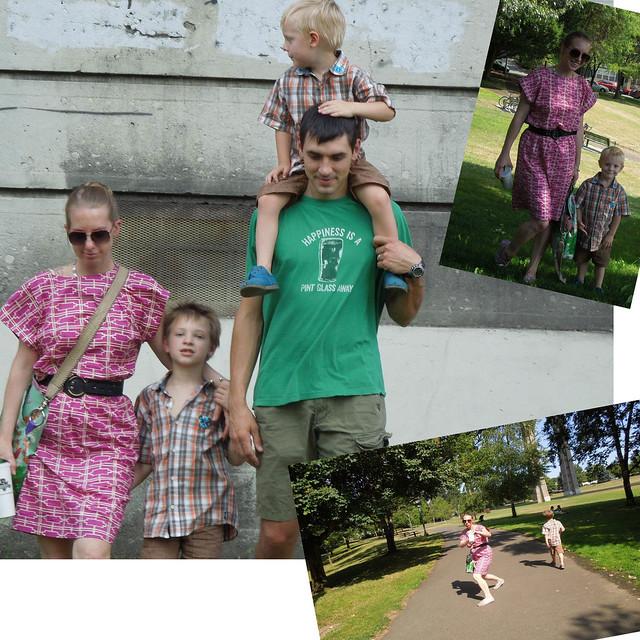 pink-dress-montage