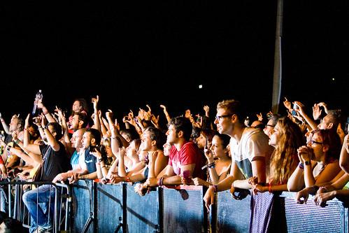 Chiude con oltre 30 mila presenze il Sicily Music Village$