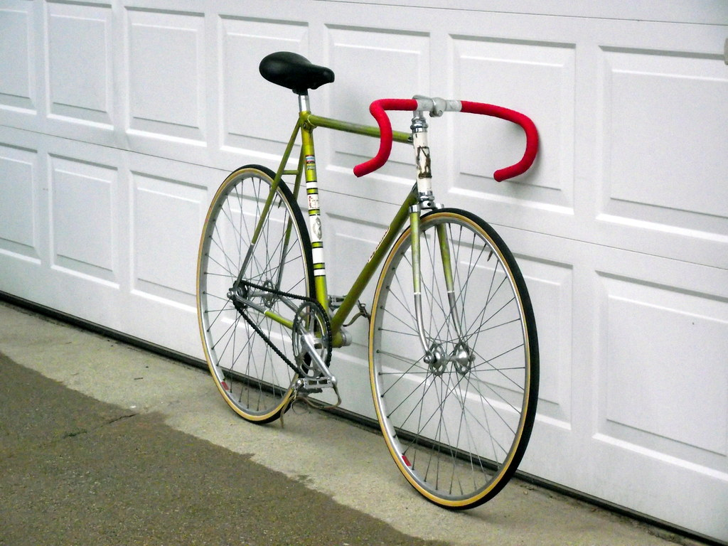 Show me your 1960 - 1969 bicycles - Bike Forums