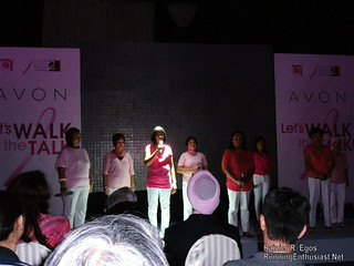 AVON Let's Walk the Talk13
