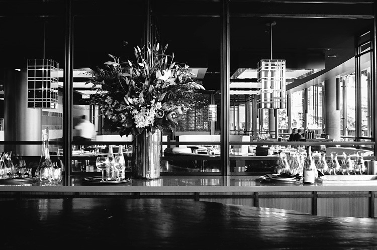 Black by Ezard at the Star, Pyrmont