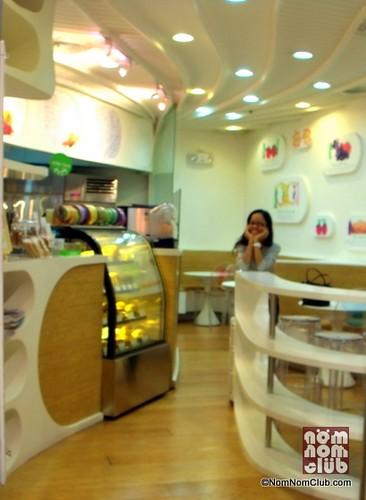 Mondo Juice Galleria