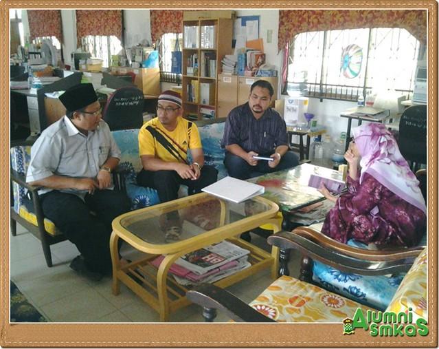Musyawarah Alumni