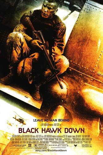 黑鹰坠落 Black Hawk Down(2001)