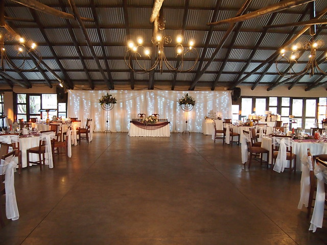 Tres Jolie Wedding Venue Photo