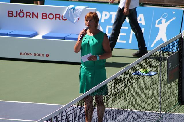 Sabine Appelmans