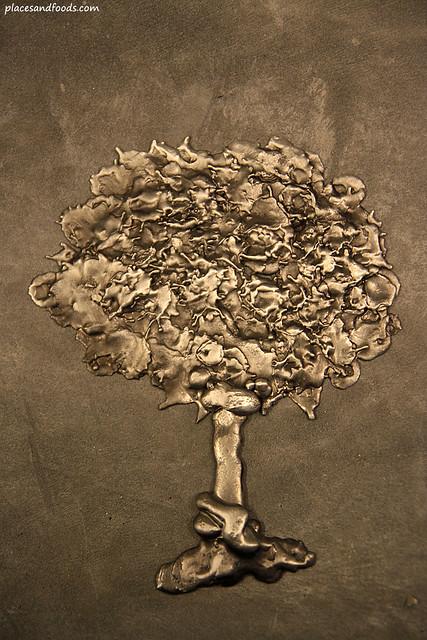 royal selangor tree pewter