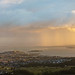 Kaneohe Bay Sunrise Pano by rayman102