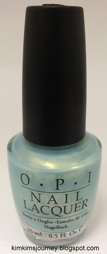 OPI - Baby Blue