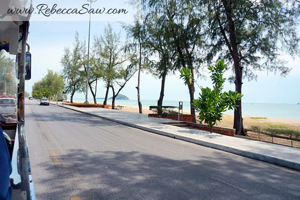 Singora Tram Tour - songkhla thailand-004