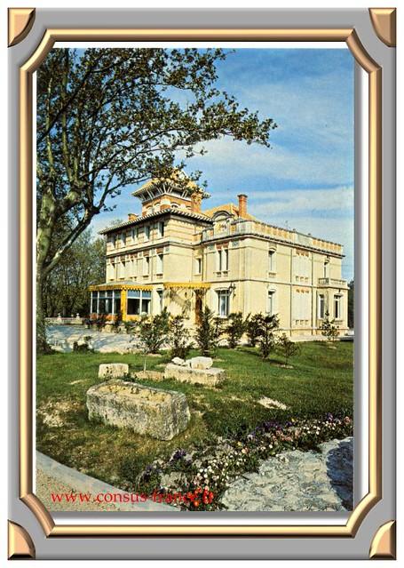 MOUSQUETY - Maison de vacances_Le Château -70-150