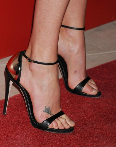 Charlize Theron feet (43) by ♠I Love Feet & Shoes♠