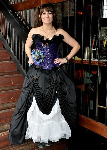 Alternative Wedding Dress Stores : Five alternative wedding dress ideas