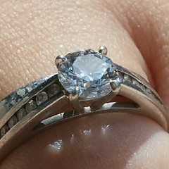 hand(0.0), sapphire(0.0), ring(1.0), jewellery(1.0), diamond(1.0), gemstone(1.0), wedding ring(1.0),