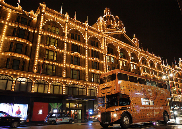 HARRODSNIGHT