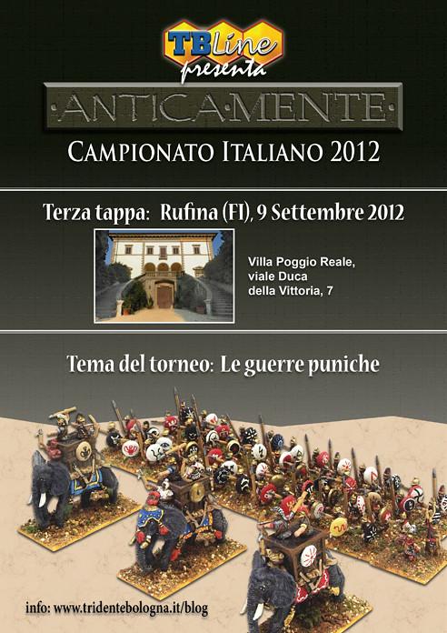Anticamente - torneo di Rufina 2012 7851498768_23849c3b35_b