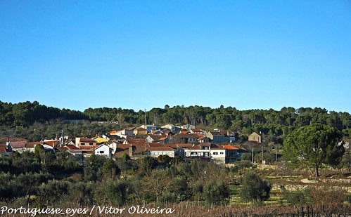 Lobelhe do Mato - Portugal